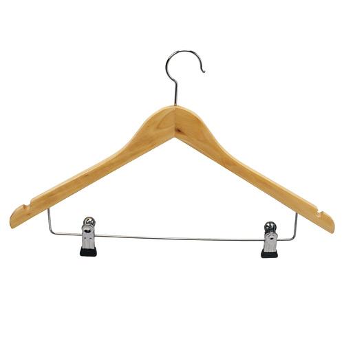 Kleiderbügel gewinkelt