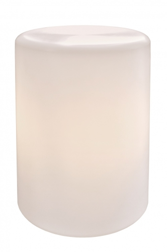 Leuchtkörper Zylinder H60 cm