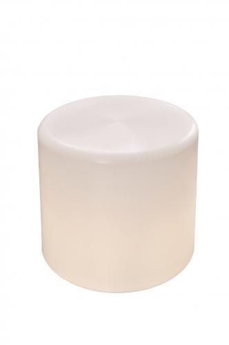 Leuchtkörper Zylinder H40 cm