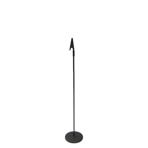 Preisschildhalter 60 cm