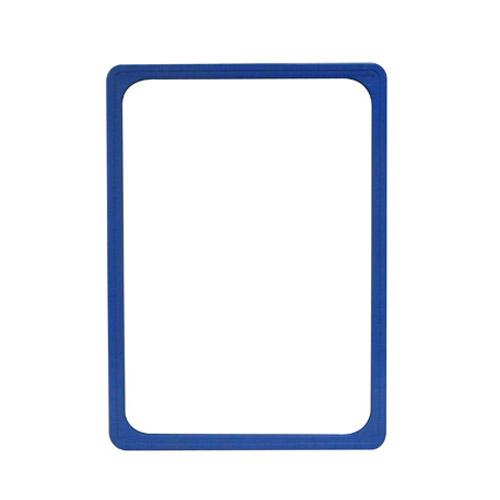Plakatrahmen A3 blau