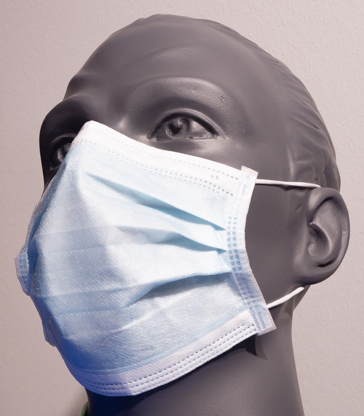 Mund-Nase Behelfsschutzmaske