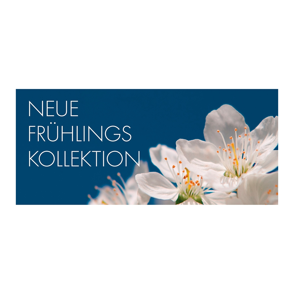 Plakat Frühling