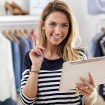 Trends im Einzelhandel 2018
