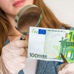 So erkennen Sie Falschgeld zuverlässig